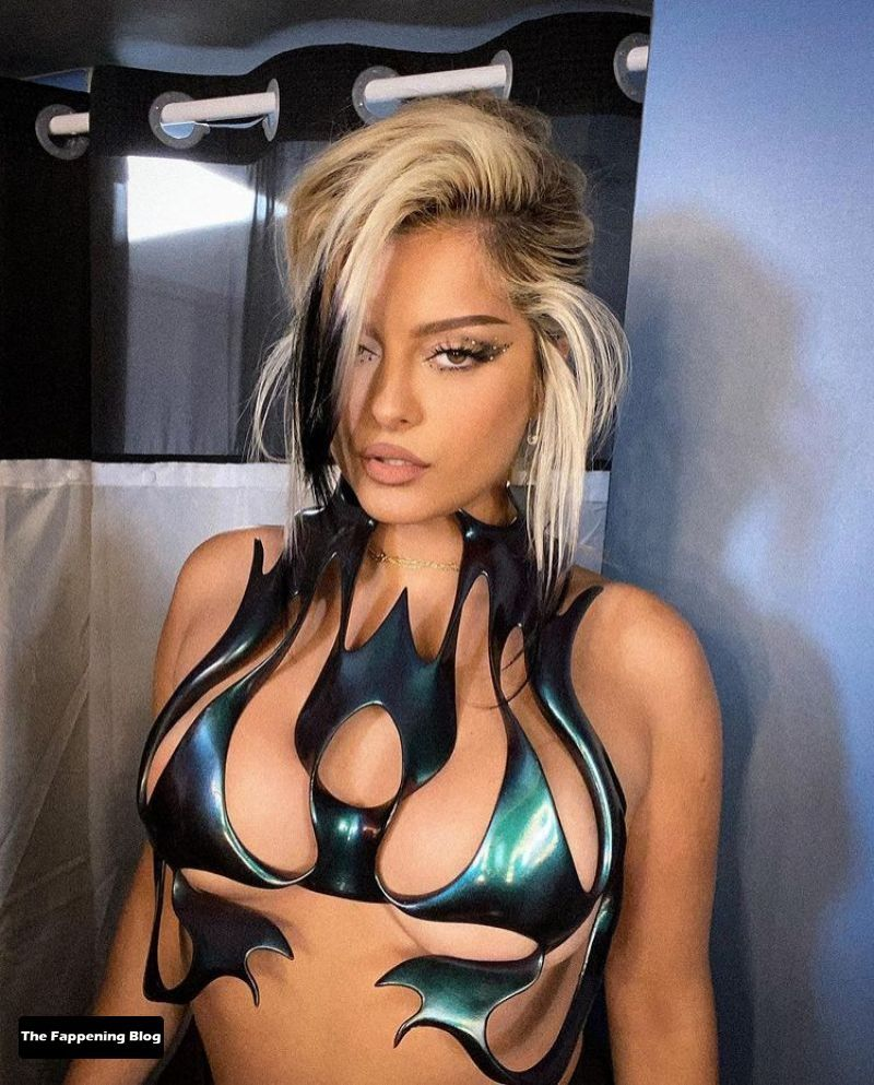 Bebe Rexha Nude, Topless And Sexy Collection (137 Photos + Possible LEAKED Blowjob Sex Tape & Videos)