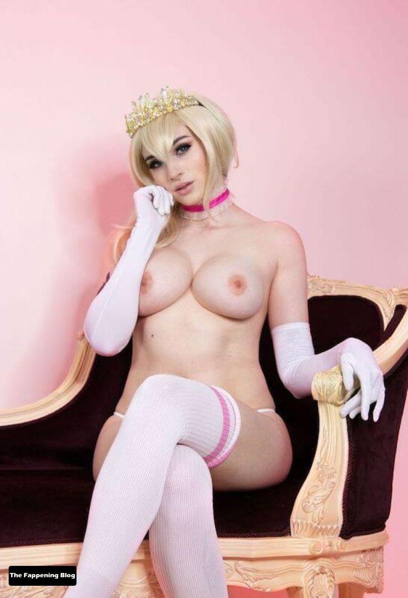 Kayla Erin Nude Collection (20 Photos + Video)