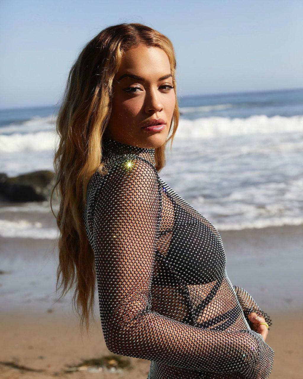 Rita Ora Sexy Collection (25 Photos + Videos) [Updated]