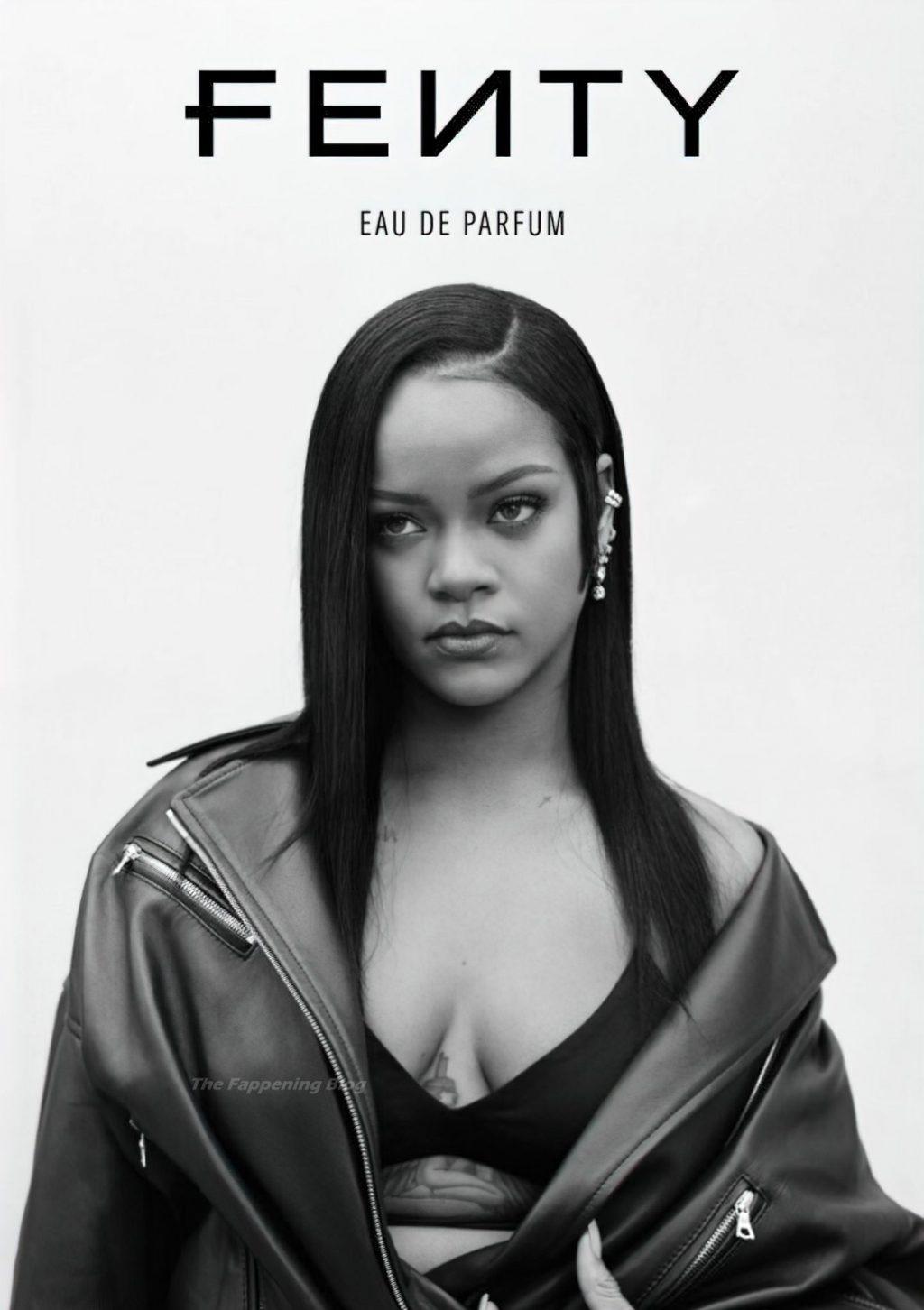 Rihanna Nude & Sexy (17 Photos)