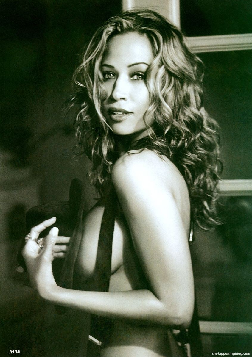 Stacey Dash Nude & Sexy Collection (157 Photos And Sex Video Scenes)