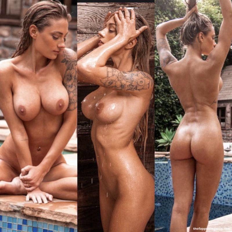 Summer Soderstrom Nude