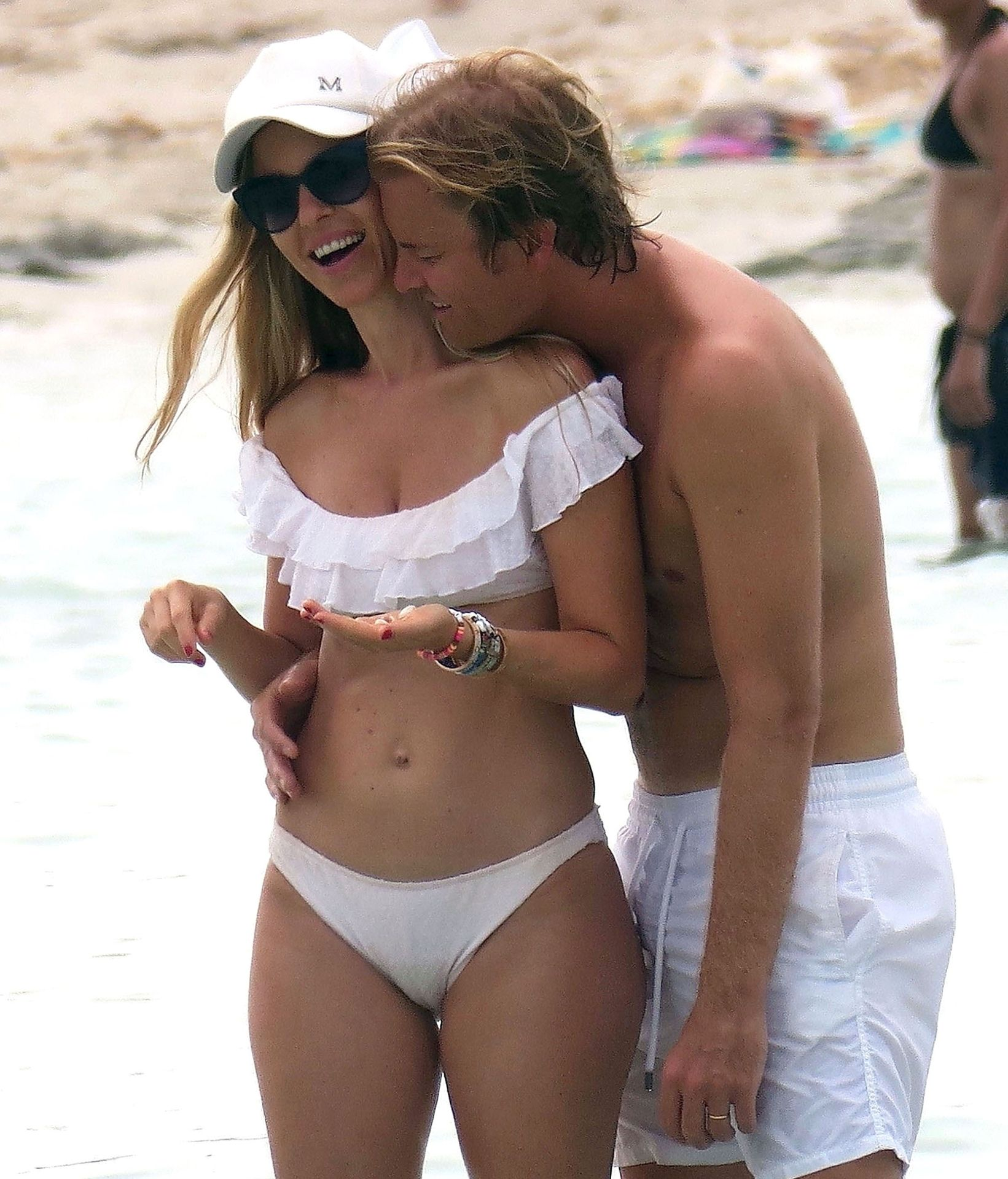 Nico Rosberg Nude