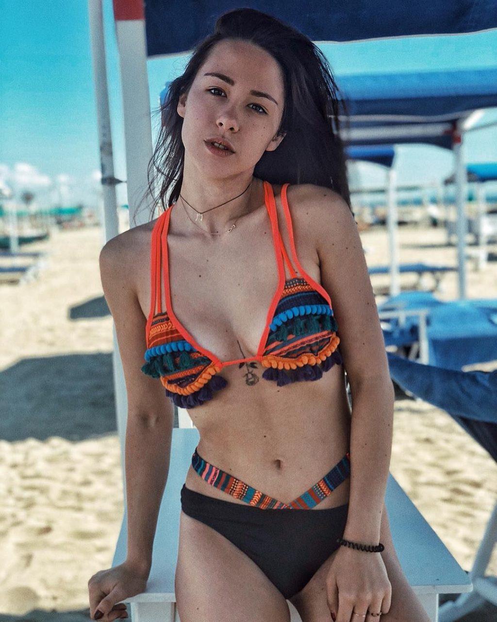 Aurora Ramazzotti Sexy & Topless Collection (38 Photos)