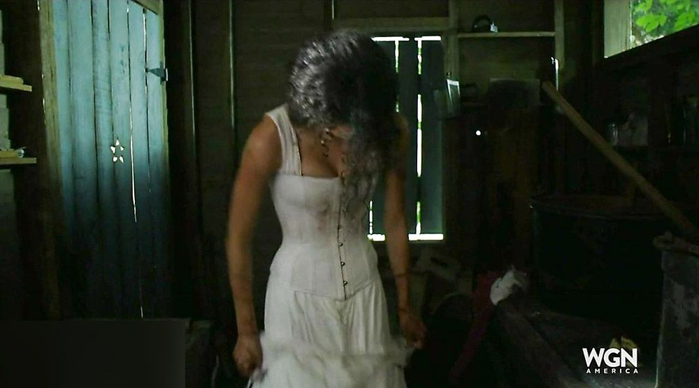 Jurnee Smollett-Bell Nude & Sexy (64 Photos And Sex Scenes)