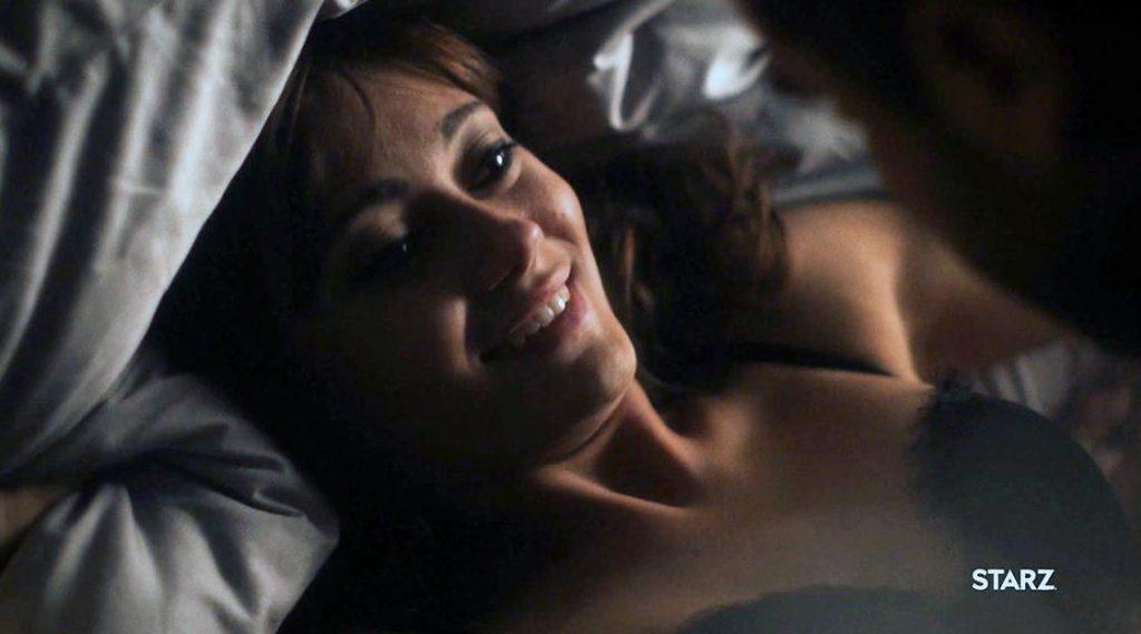 Ella Purnell Nude & Sexy Collection (85 Photos + Video Scenes)