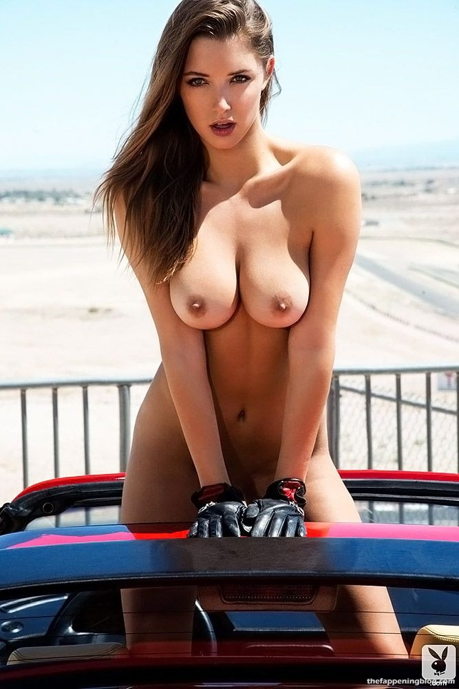 Alyssa Arce Nude LEAKED The Fappening & Sexy Collection – Part 1 (150 Photos + Private Video)
