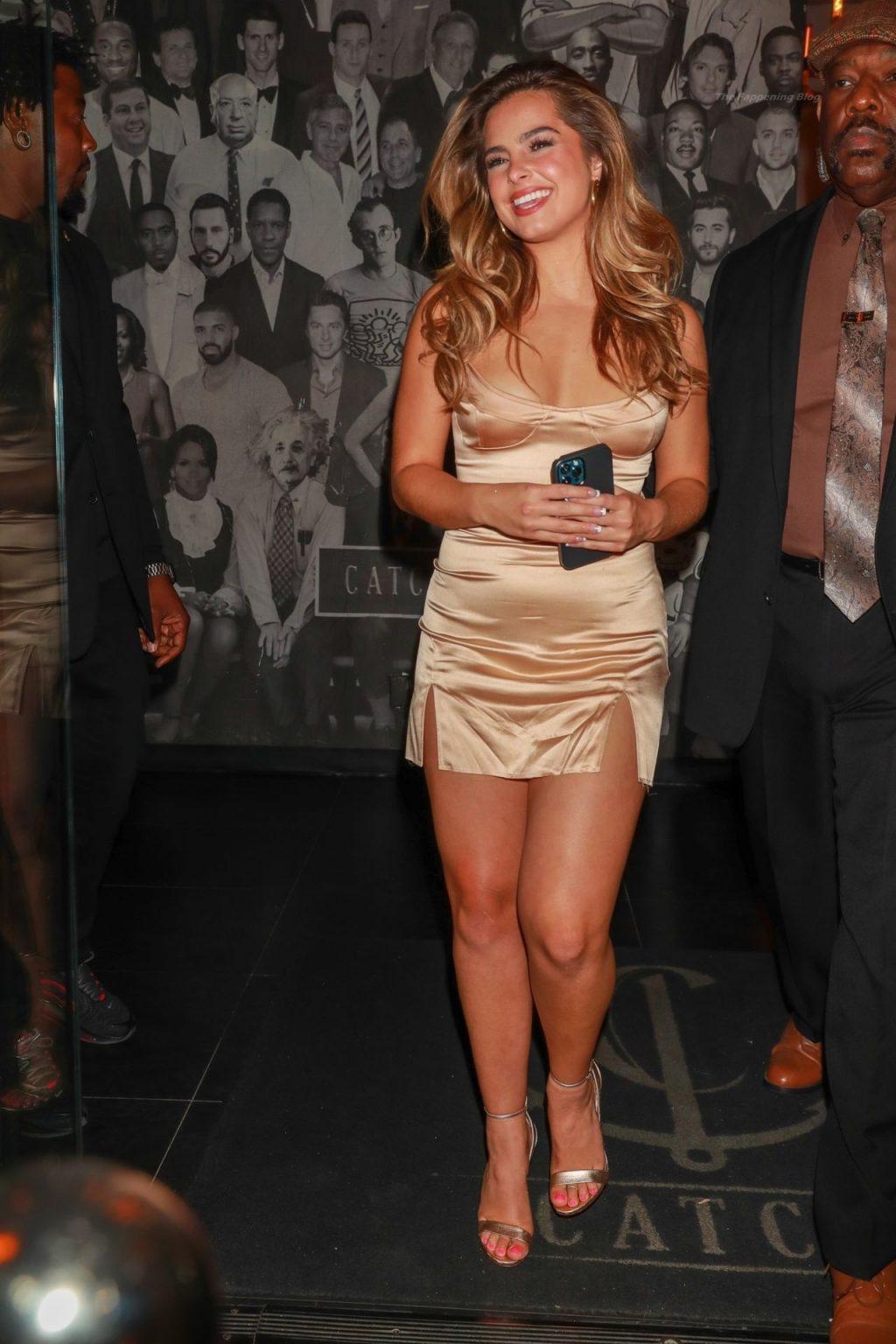 Addison Rae Looks Hot in WeHo (11 Photos)