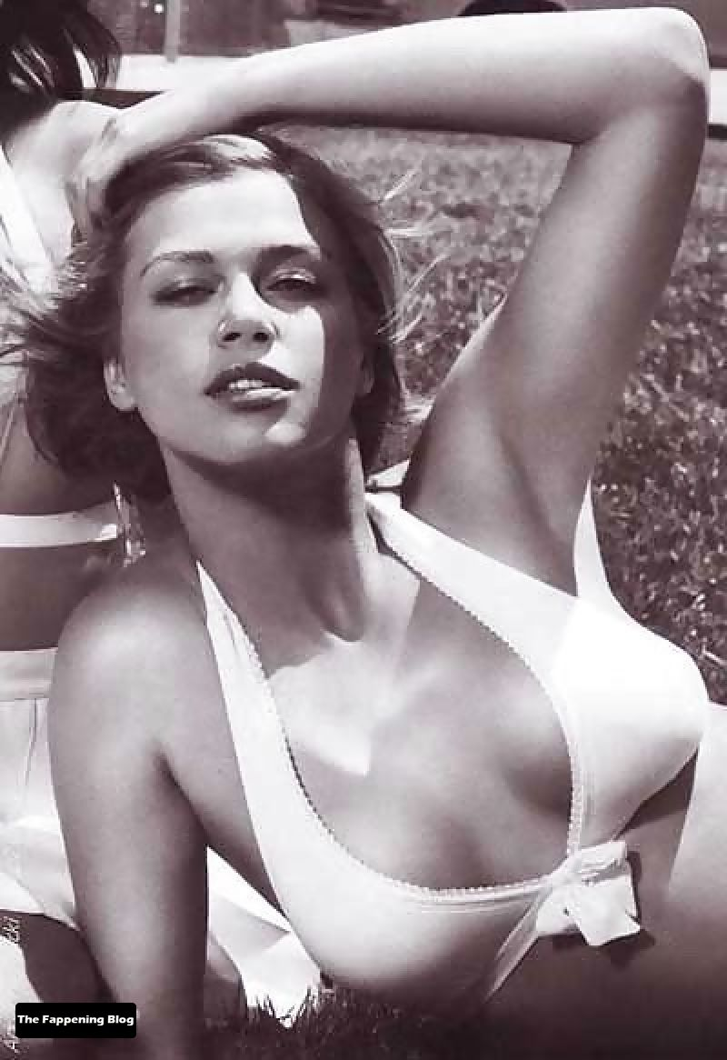 Adrianne Palicki Nude & Sexy Collection (77 Photos + Videos) [Updated]