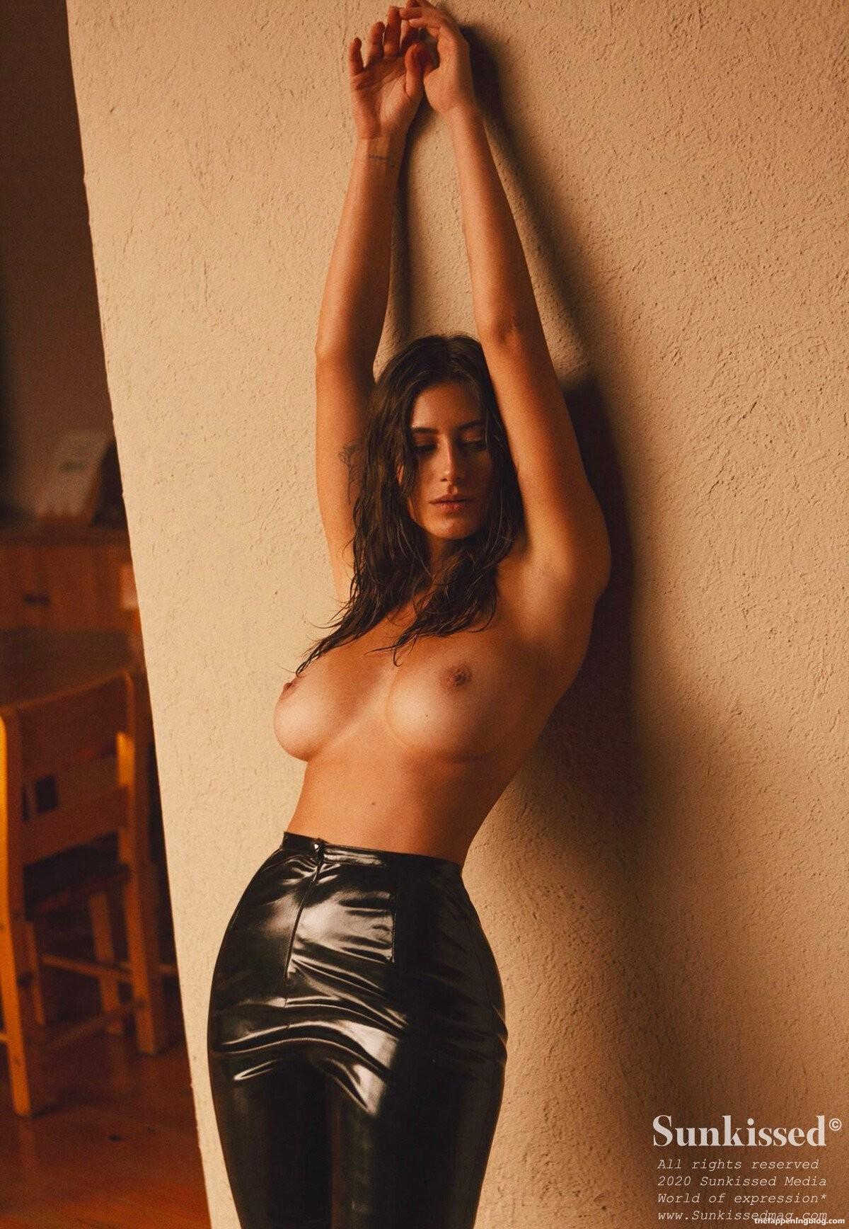 Alejandra Guilmant Nude 13
