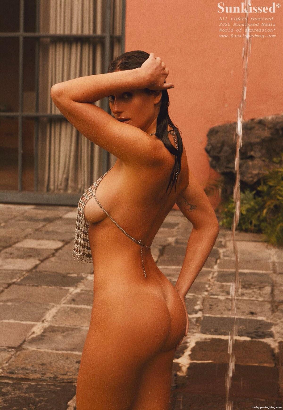 Alejandra Guilmant Nude 14