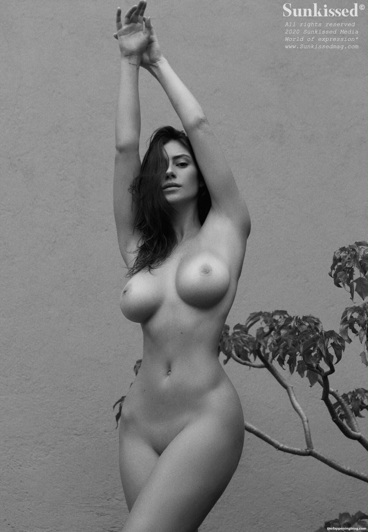 Alejandra Guilmant Nude 15