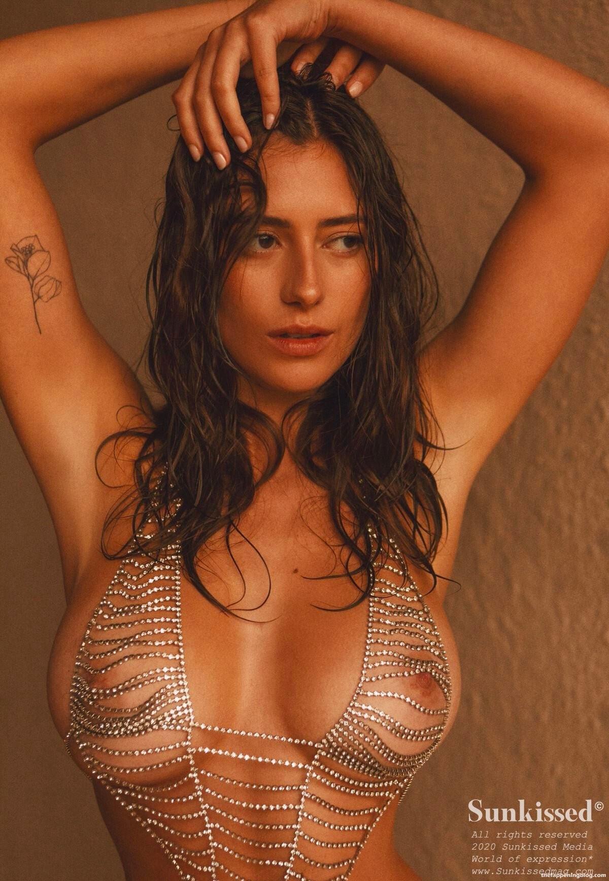 Alejandra Guilmant Nude 16