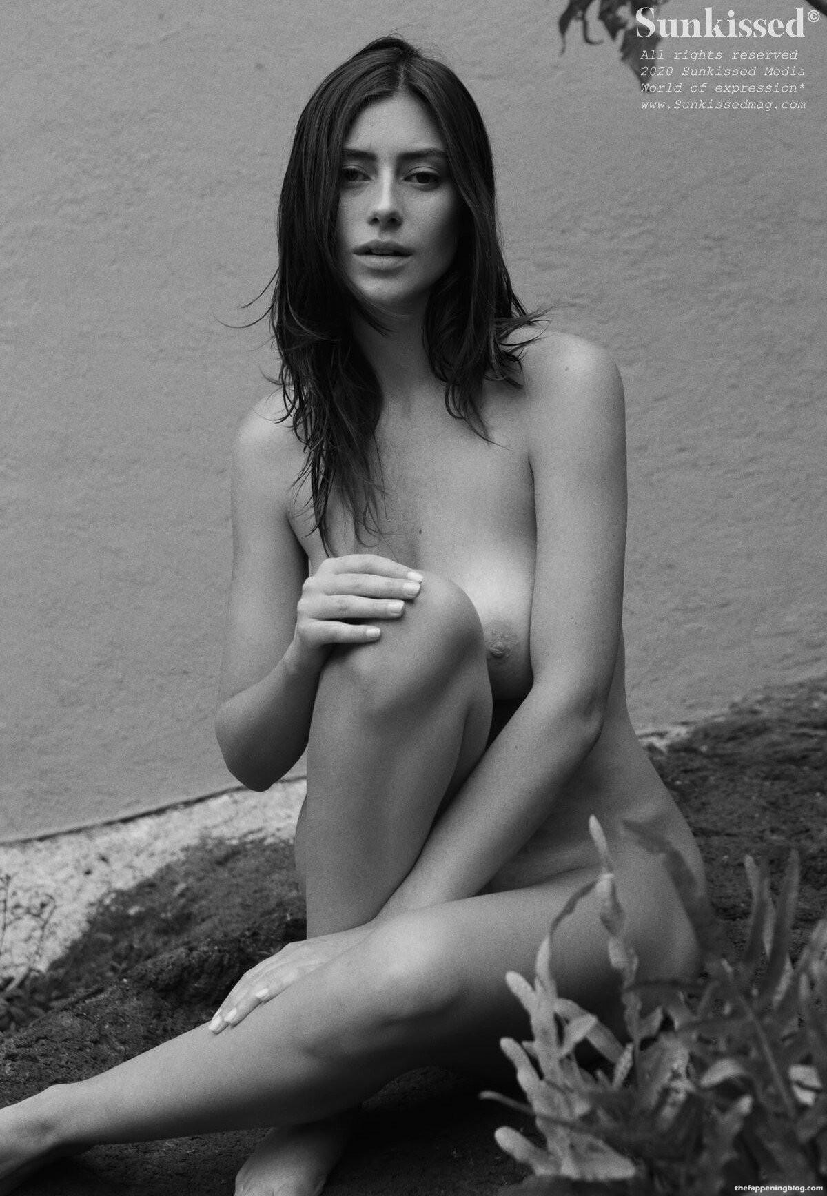Alejandra Guilmant Nude 17