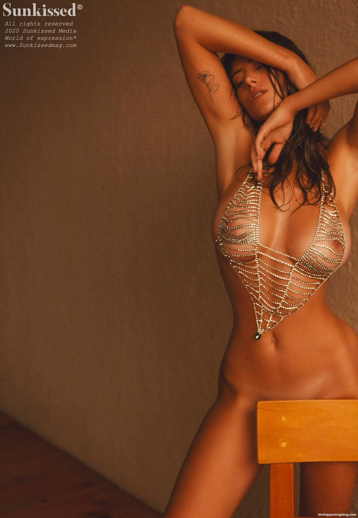 Alejandra Guilmant Nude 21