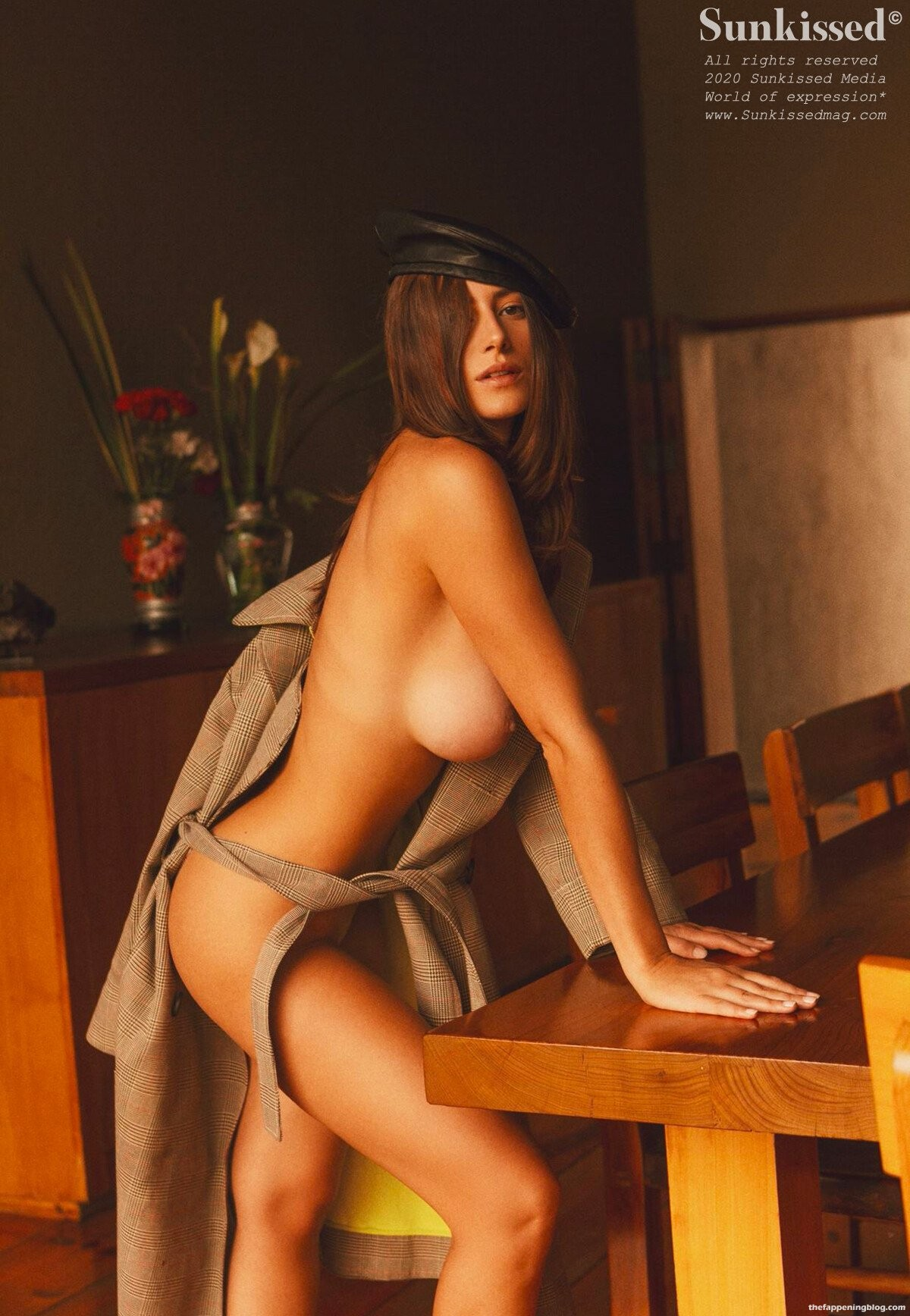Alejandra Guilmant Nude 23