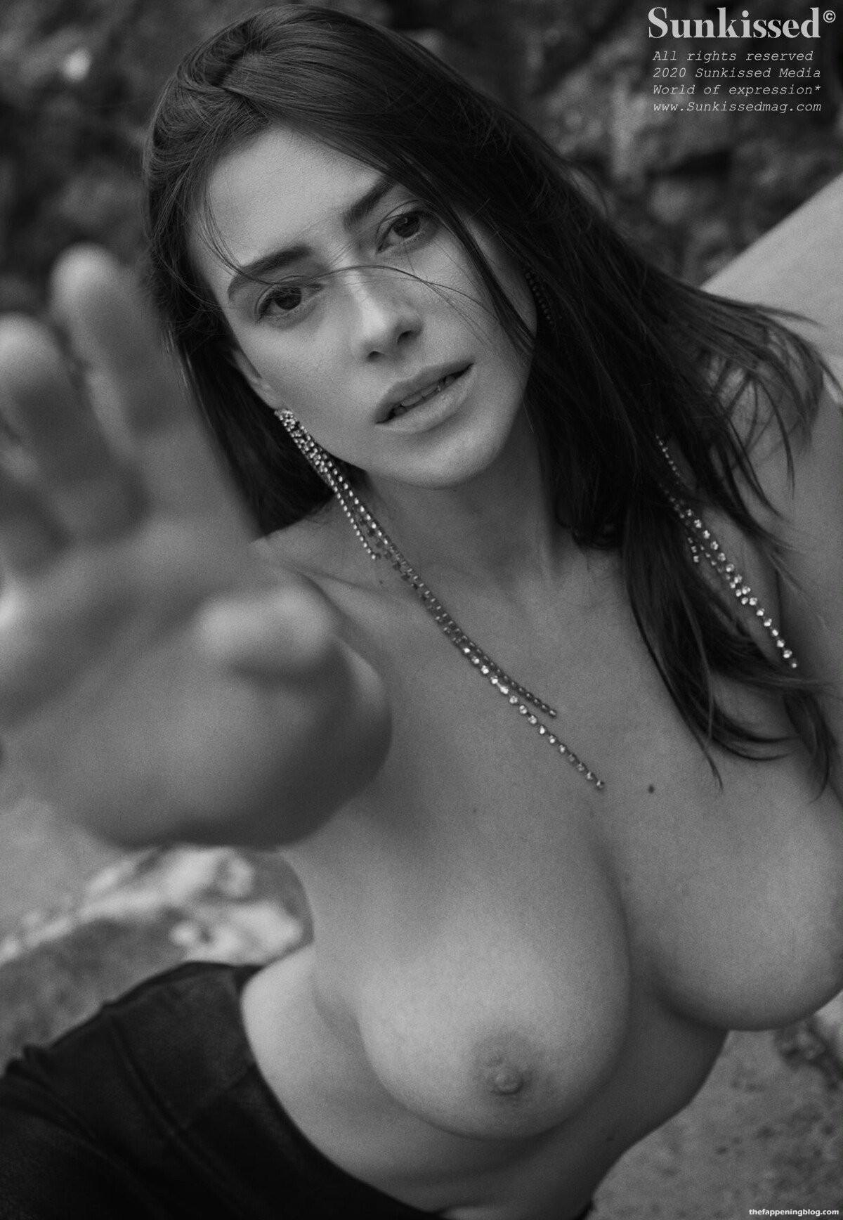 Alejandra Guilmant Nude 25