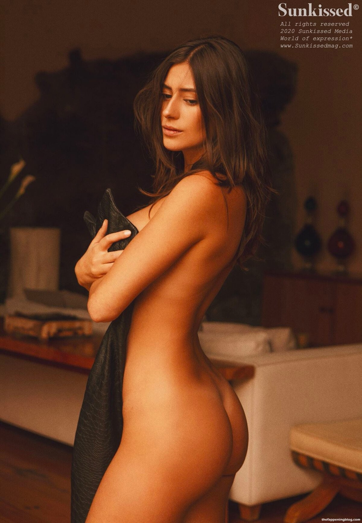 Alejandra Guilmant Nude 29