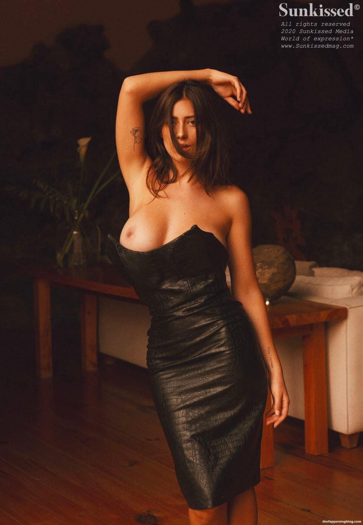 Alejandra Guilmant Nude 30