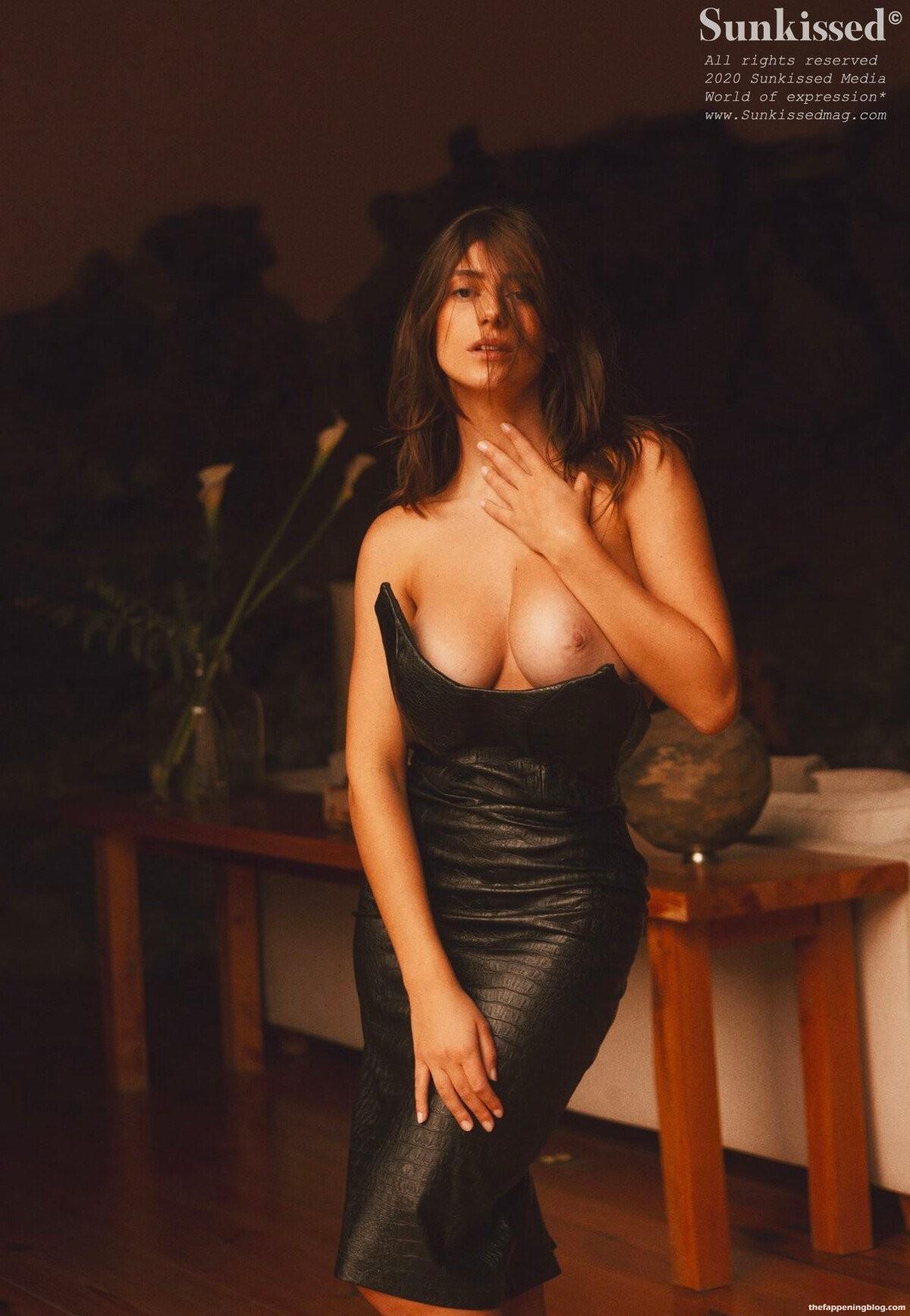 Alejandra Guilmant Nude 31