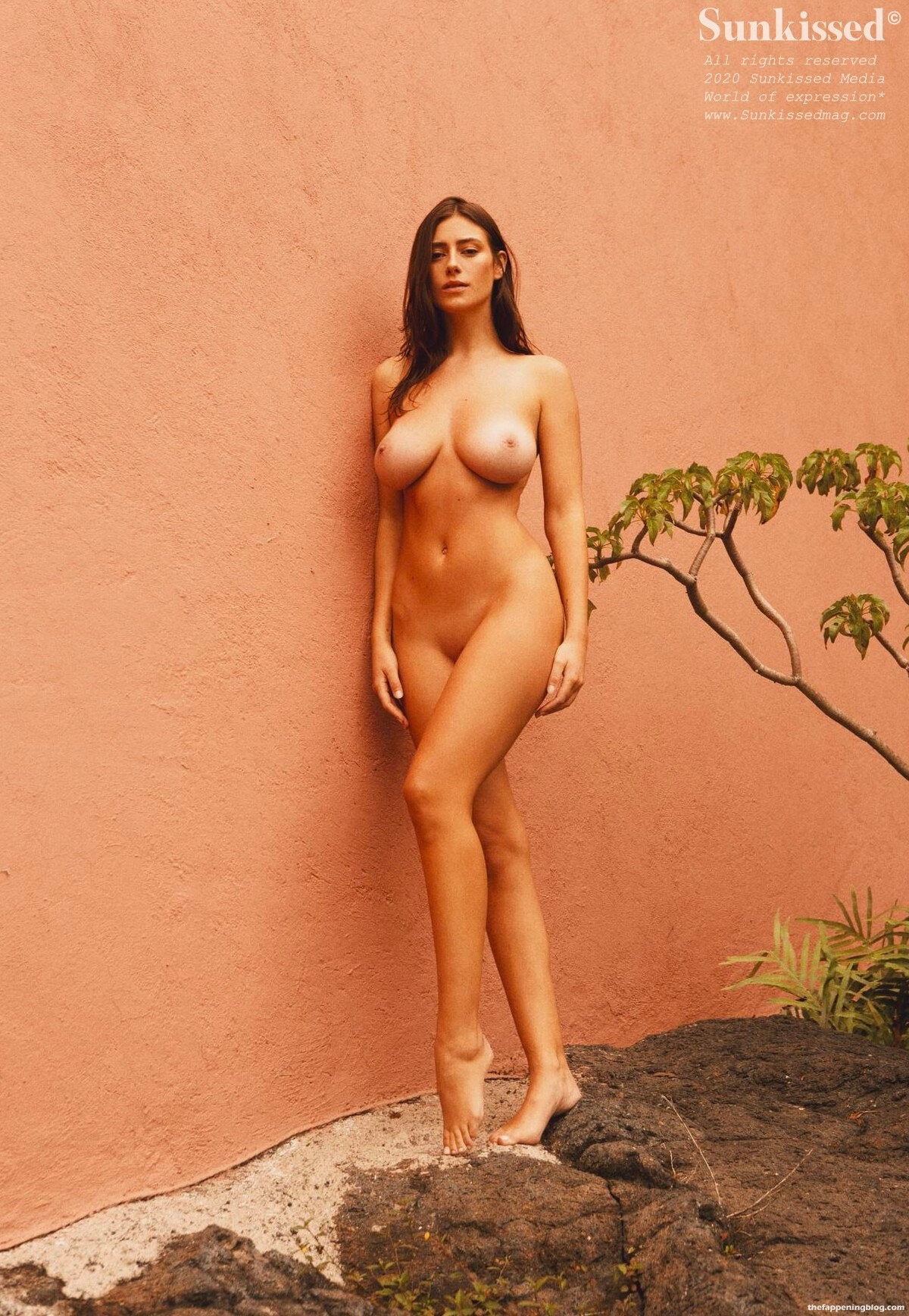 Alejandra Guilmant Nude 5