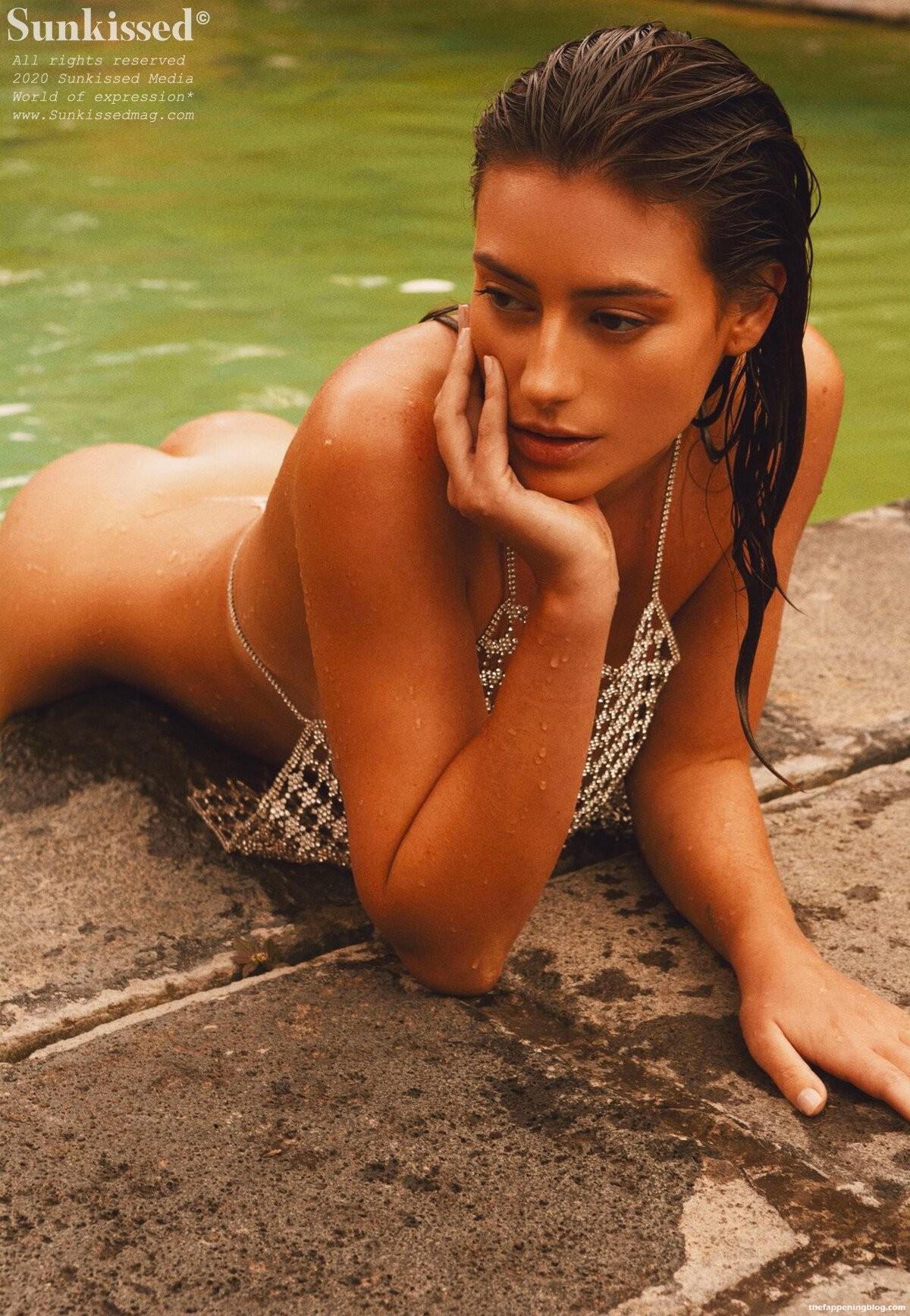 Alejandra Guilmant Nude 6