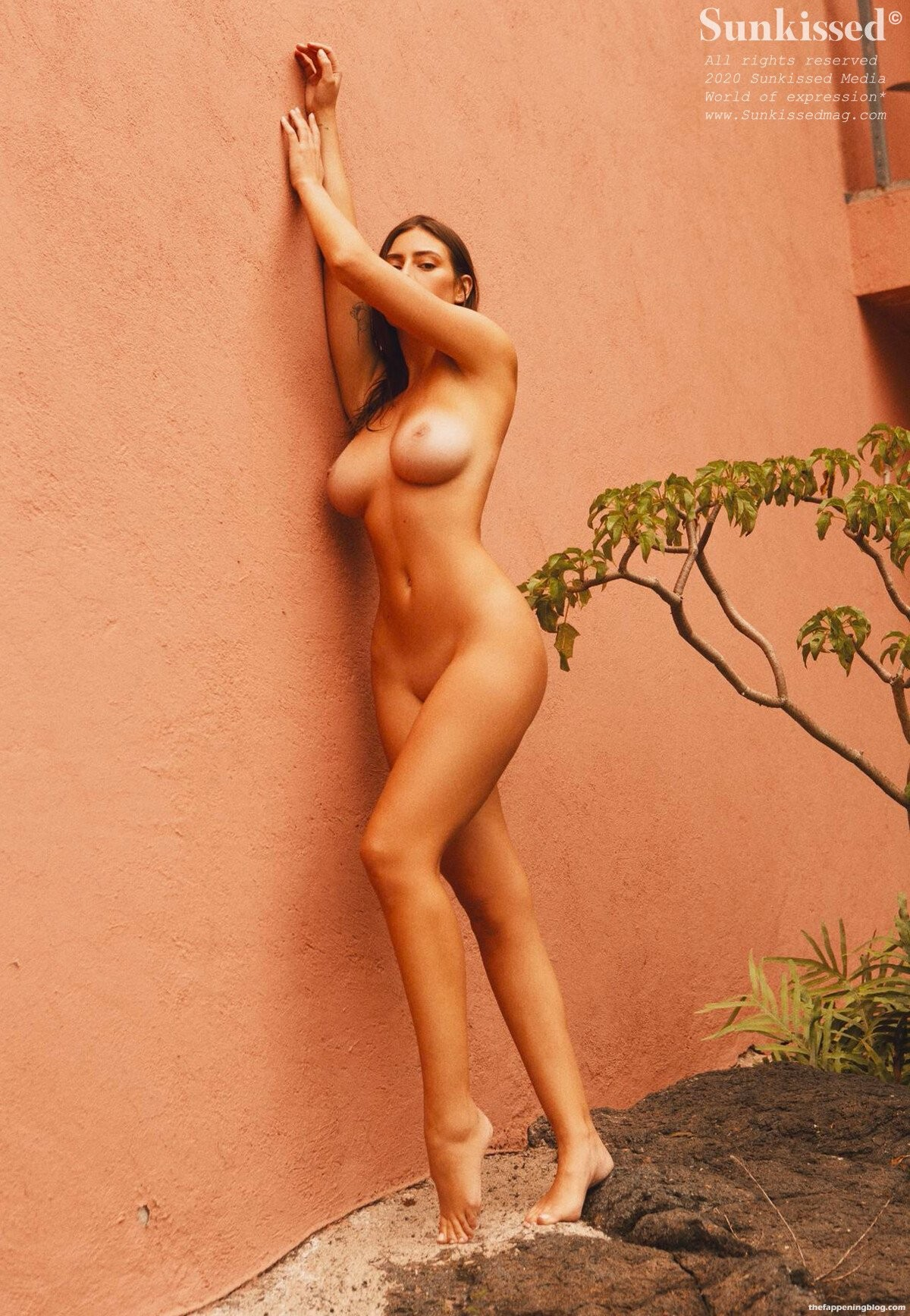 Alejandra Guilmant Nude 7