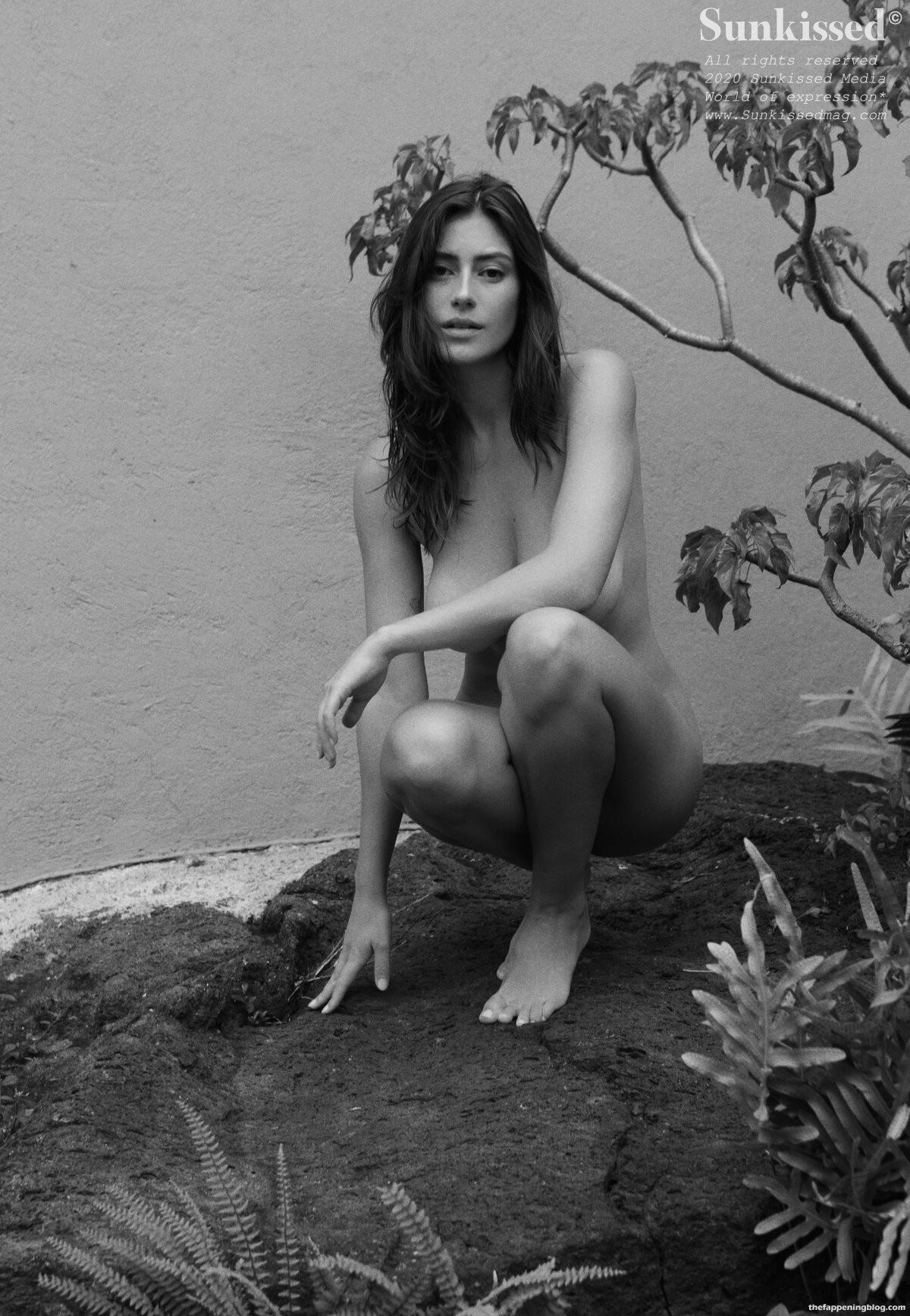 Alejandra Guilmant Nude 10