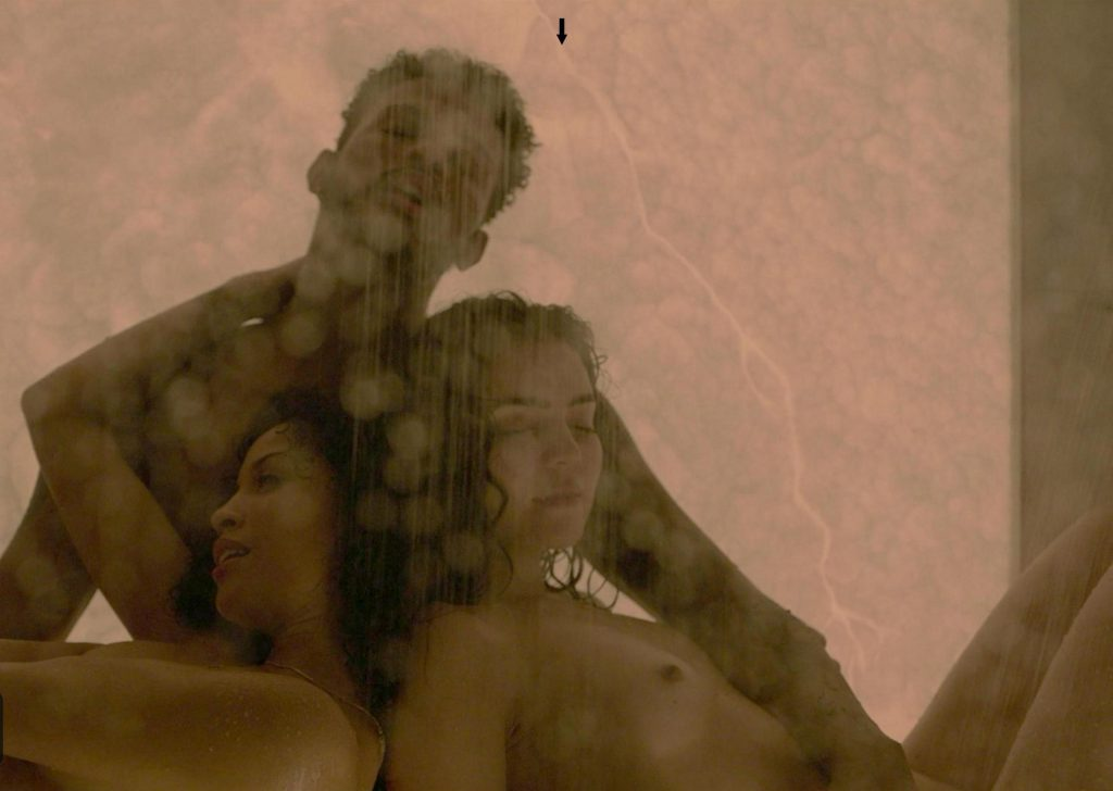 Andrea Londo Nude & Sexy Collection (92 Photos + Sex Scenes Compilation)