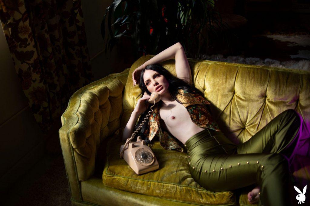 Carissa White Nude – Vintage Dream (35 Photos + Video)