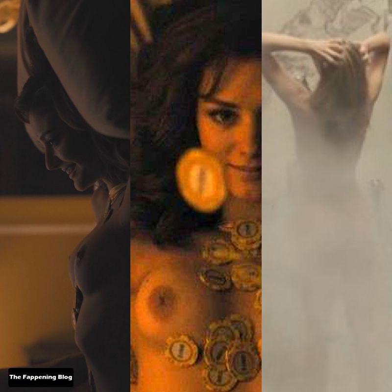 Christine Evangelista Nude & Sexy Collection (51 Photos) [Updated 09/24/21]