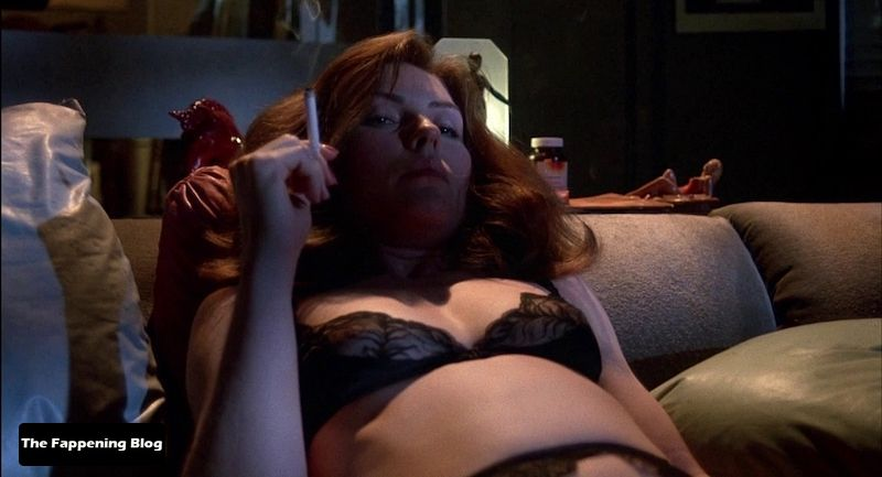 Deborah Harry Nude Sexy 30