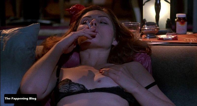 Deborah Harry Nude Sexy 31