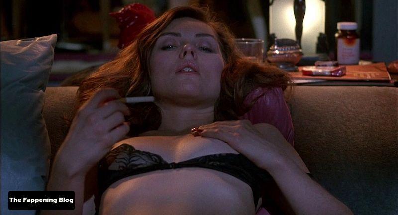 Deborah Harry Nude Sexy 32