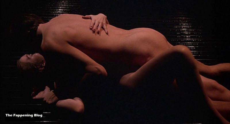 Deborah Harry Nude Sexy 34