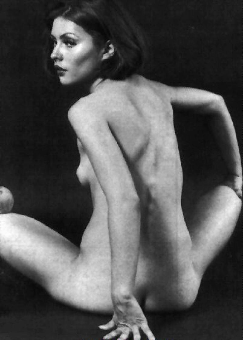 Deborah Harry Nude Sexy 21