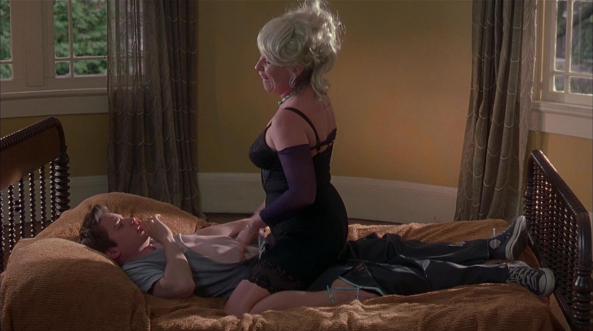 Deborah Harry Nude Sexy 22