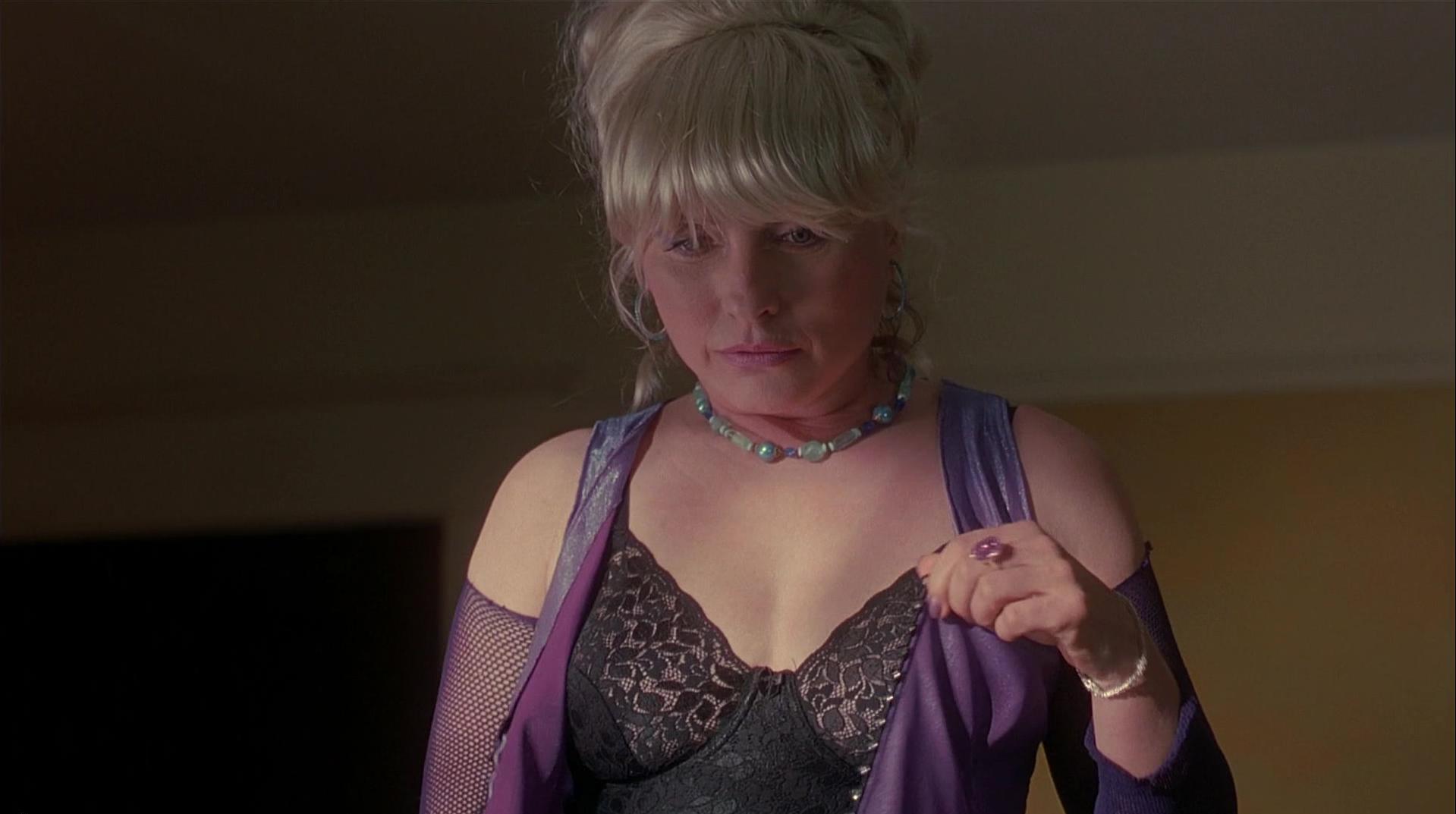 Deborah Harry Nude Sexy 25