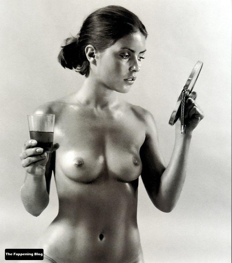 Deborah Harry Nude Sexy 26