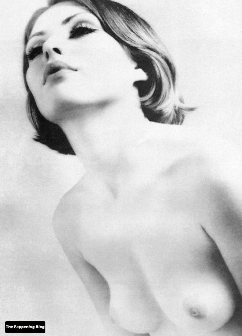 Deborah Harry Nude Sexy 27