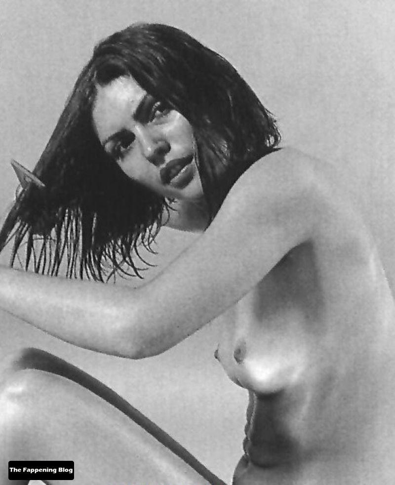 Deborah Harry Nude Sexy 28