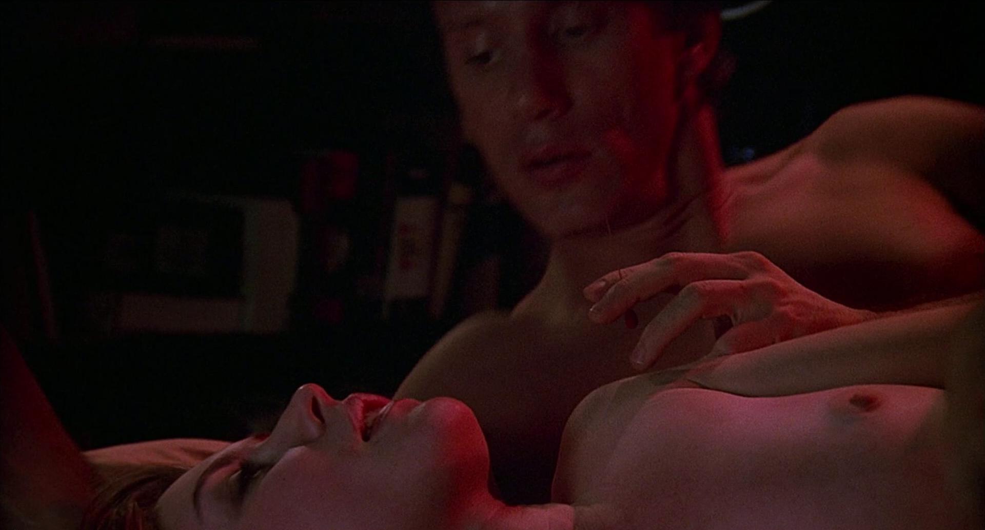 Deborah Harry Nude Sexy 17