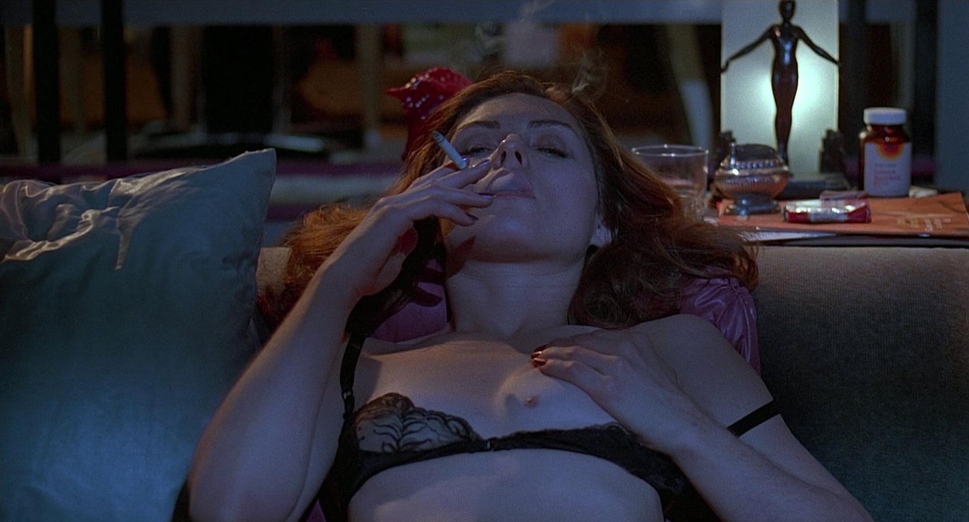Deborah Harry Nude Sexy 18