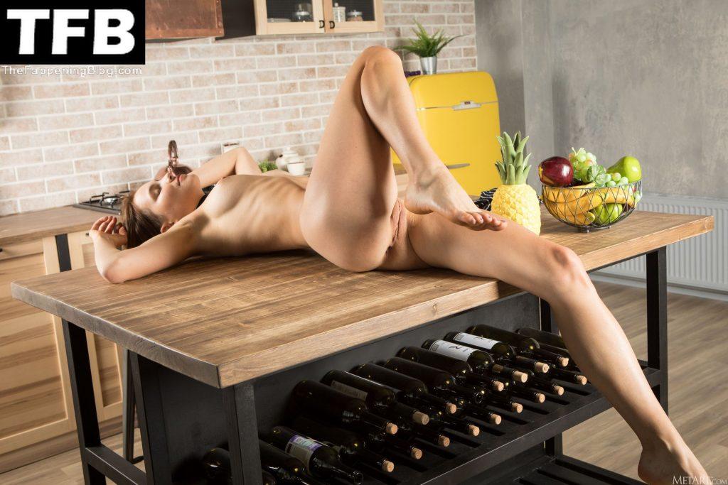 Diana Jam Nude & Sexy – Kettle On (125 Photos)