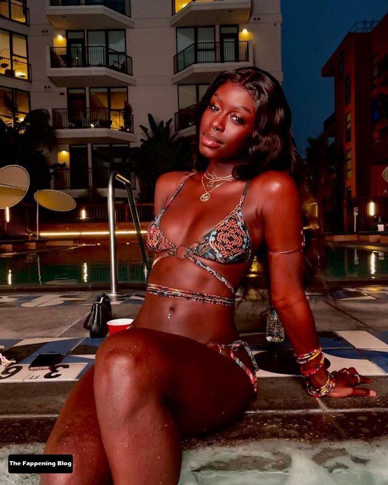 Diarra Sylla Sexy Collection (27 Photos) [Updated]