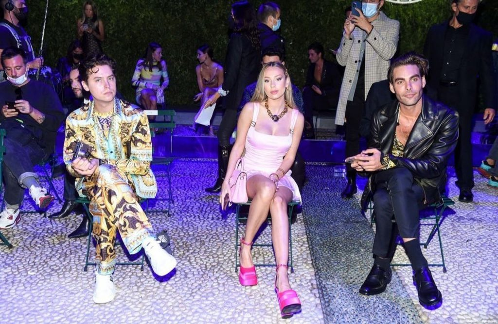 Ester Exposito Wows in a Sexy Dress at the Milan Fashion Week (22 Photos)