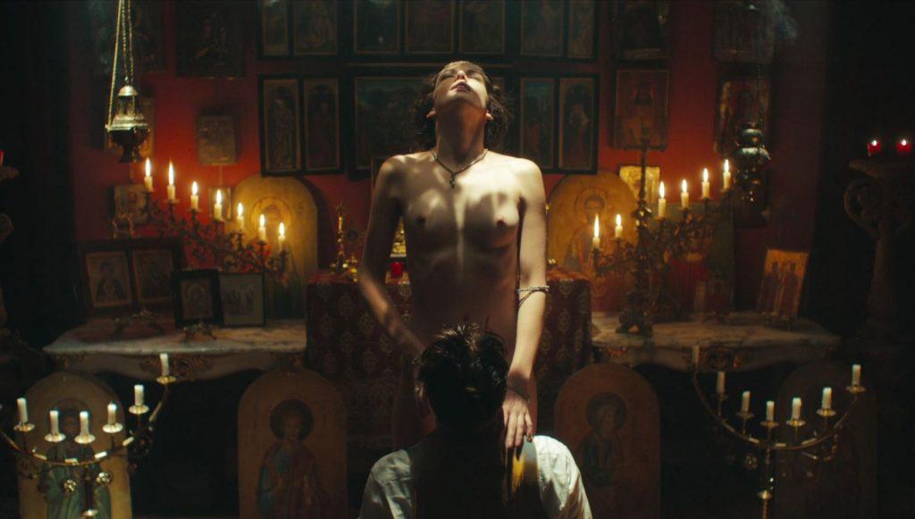 Gaite Jansen Nude & Sexy Collection (102 Photos + Videos)