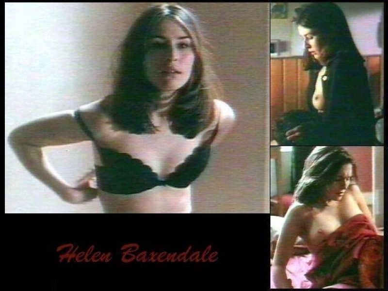 Helen Baxendale Nude & Sexy Collection (22 Photos) [Updated]