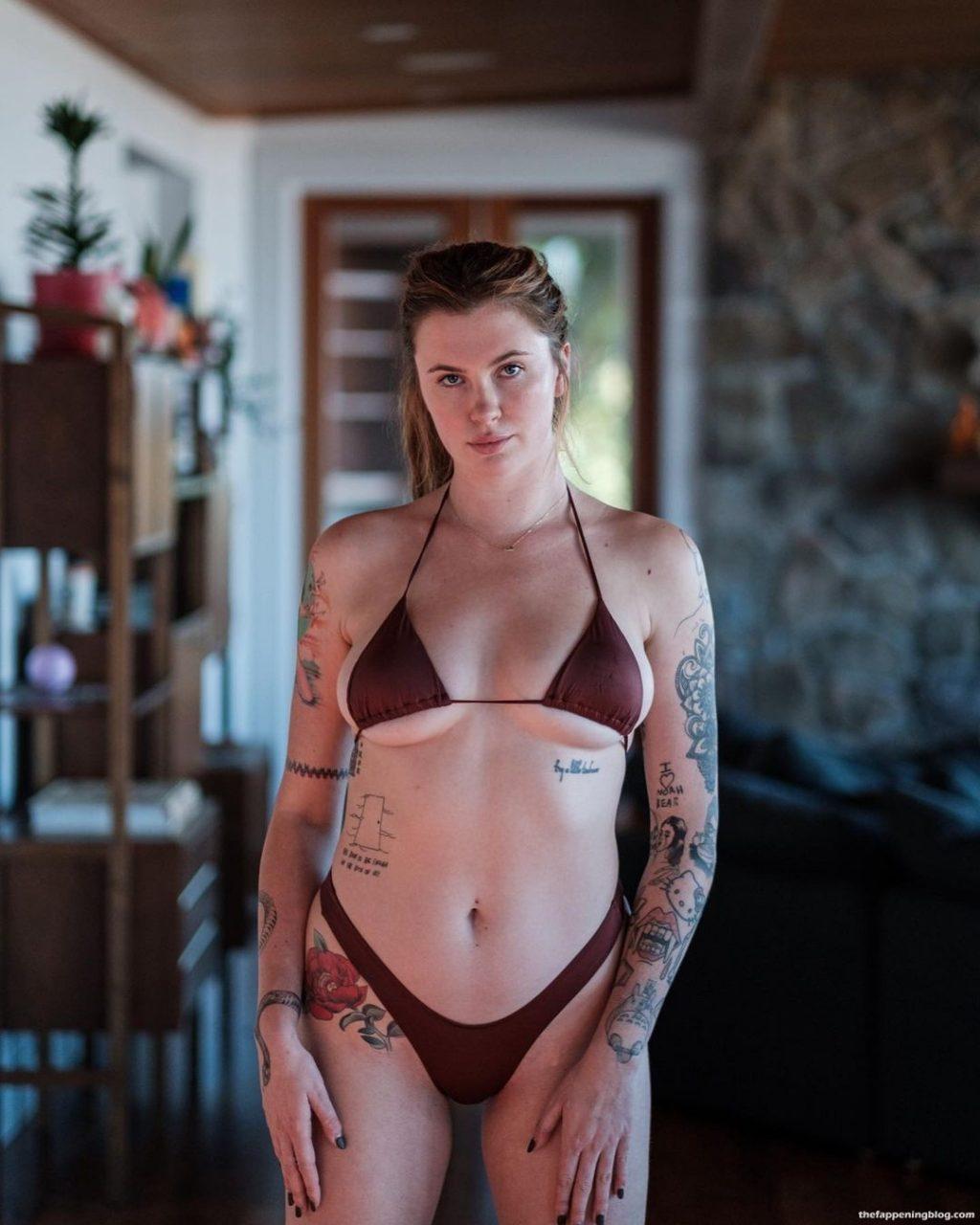 Ireland Baldwin Sexy (10 Photos)