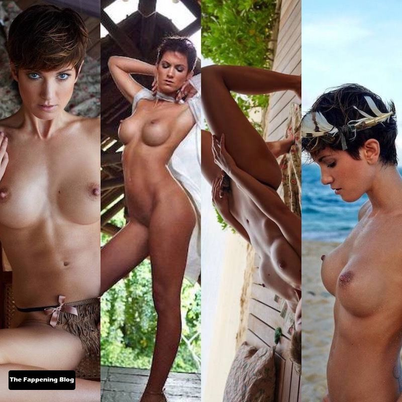 Isabell Horn Nude